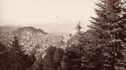 [General view of] Simla.